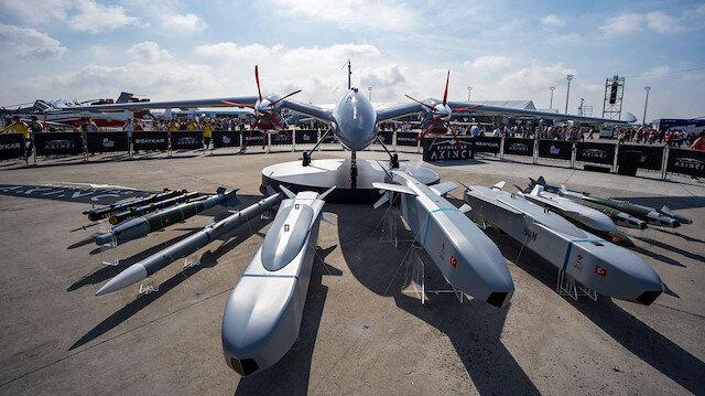 Savunma sanayinde Türkiye-Ukrayna ortaklığı: İki ülke kritik projeleri hayata geçirebilir
