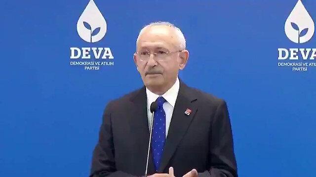 Kapalı Maraş'ın açılması sorulan Kılıçdaroğlu: Hangi Maraş?