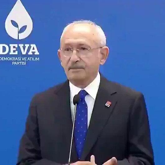 Kapalı Maraşın açılması sorulan Kılıçdaroğlu: Hangi Maraş?