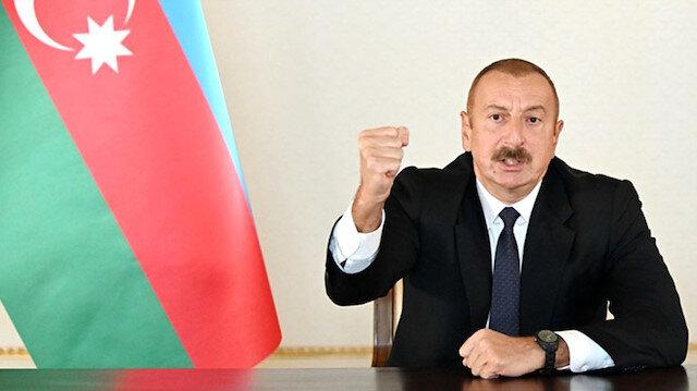Azerbaycan Cumhurbaşkanı Aliyev kimdir?