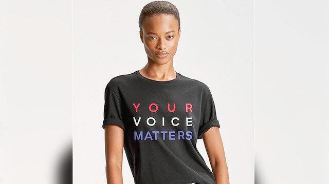 ABD seçimlerinde moda rüzgarı
