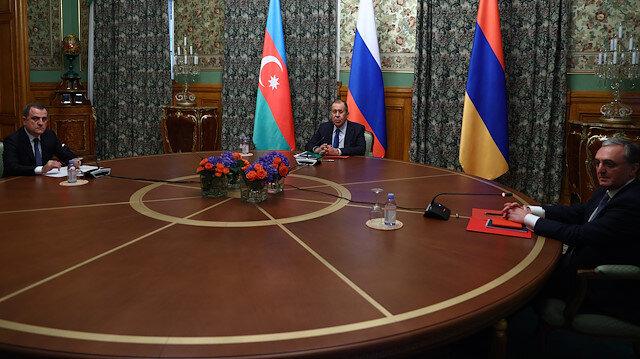 Azerbaycan ve Ermenistan Dağlık Karabağ'da ateşkes ilan etti: Esir ve cenaze değişimleri yapılacak
