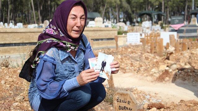 Kadir Şeker davasındaki maktulün annesi: Suriyeli şahit dinlensin
