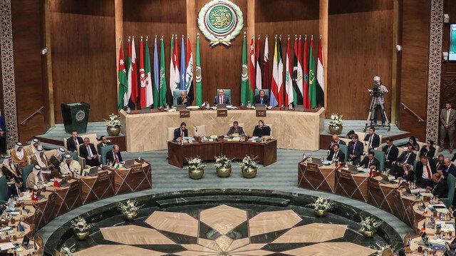 Arap ülkelerinden Filistin dayanışması: Arap Birliği, dönem başkanlığını devralacak ülke arayışında