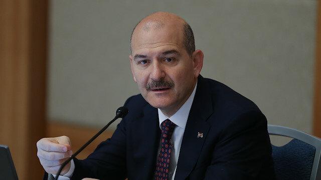 İçişleri Bakanı Süleyman Soylu: Herhangi bir inanç grubunun eğitimini almadım