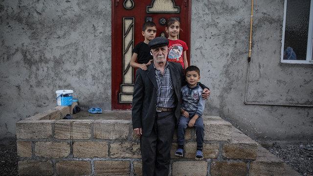 Karabağlı Türkler, doğdukları topraklara geri dönmenin umuduyla yaşıyor