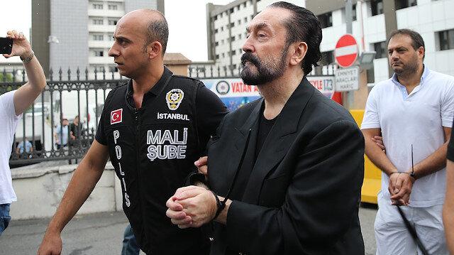 Adnan Oktar organize suç örgütü davası: 300 bin TL'lik saati soruldu; sahibini hatırlamadı
