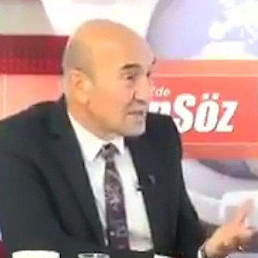 İzmir Büyükşehir Belediye Başkanı Soyerden Neden PKKyı kınamıyorsunuz? sorusuna cevap: Kınasak ne olacak?