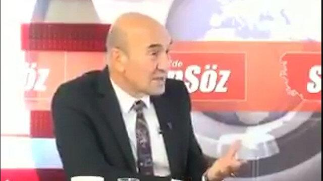 İzmir Büyükşehir Belediye Başkanı Soyer'den ''Neden PKK'yı kınamıyorsunuz?'' sorusuna cevap: Kınasak ne olacak?
