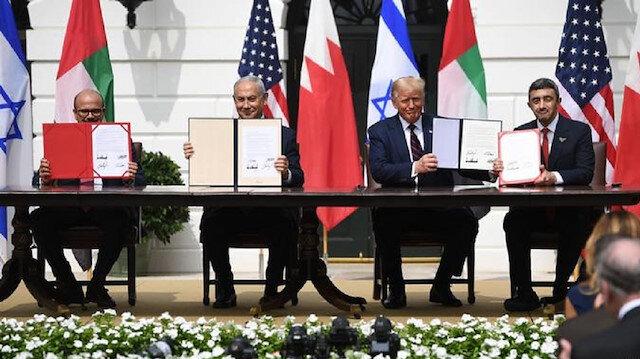 Normalleşmede yeni adım: Bahreyn ile İsrail arasında deniz yolu hattı açılıyor