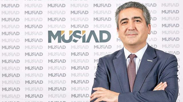 MÜSİAD EXPO'da ticari diplomasi atağı