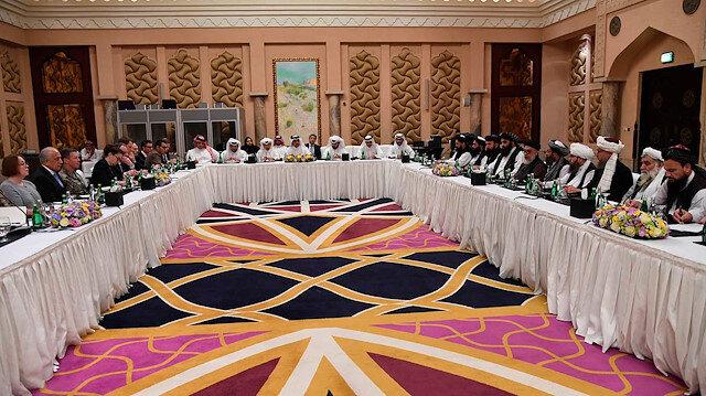 Afganlar arası müzakerelerde belirsizlik devam ediyor