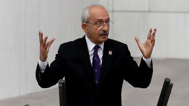 Kalyon Holding'ten CHP Genel Başkanı Kılıçdaroğlu'nun çirkin iftiralarına sert cevap