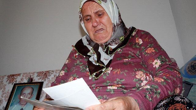 Oğlu 10 yıldır kayıp anne tek teselliyi mezarlıklarda arıyor: Öldüyse mezarı olsun, bu belirsizlik beni öldürdü