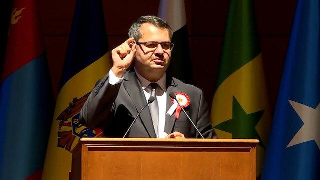 Kahramanmaraş'tan Azerbaycan'a yardım için gönderilen nişan yüzüğü duygulandırdı