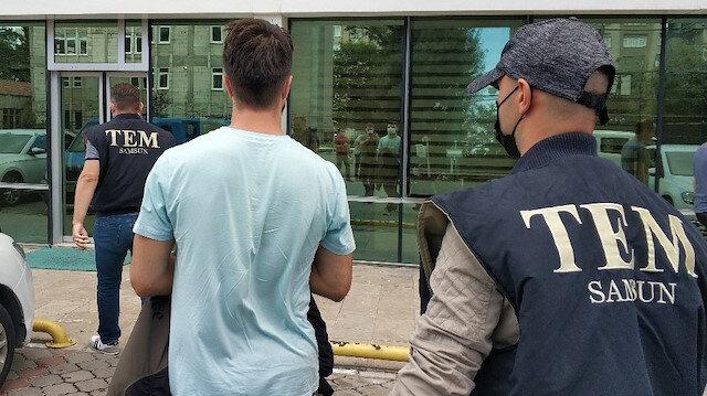 FETÖ'nün mahrem yapılanmasına operasyon: 15 ilde 44 şüpheli yakalandı