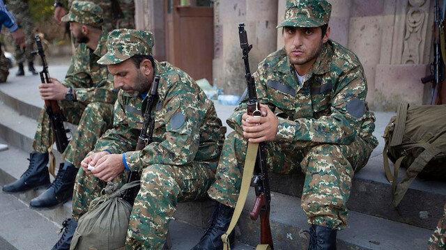 Köşeye sıkışan Ermenistan ordusunun son çaresi: Parayla asker topluyorlar