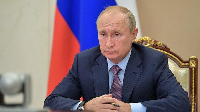 Putin açıkladı: Rusya'da ikinci koronavirüs aşısı tescillendi