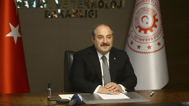 Sanayi ve Teknoloji Bakanı Varank: Sanayileşme İcra Komitesini kuruyoruz