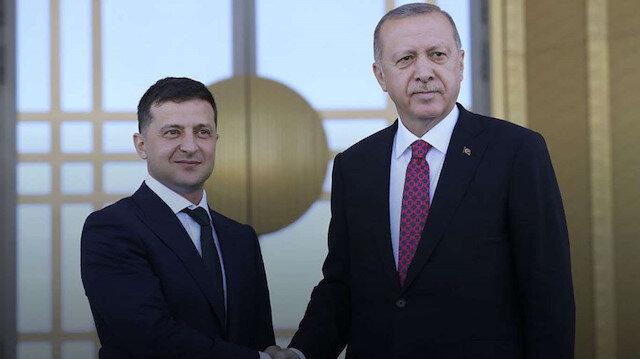 Ukrayna Devlet Başkanı Zelenskiy Türkiye'ye geliyor: SİHA'ları beğendik daha fazlasını istiyoruz