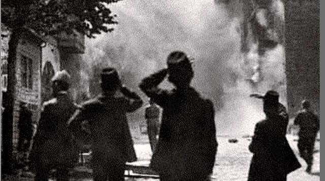 İstanbulluların unutulmayan trajedisi: Bir kıvılcımla başlayan afetler