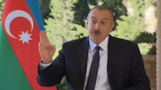 Aliyev'den Rusya ve İran'a açık mesaj: Açarız sandığı, dökeriz pamuğu!
