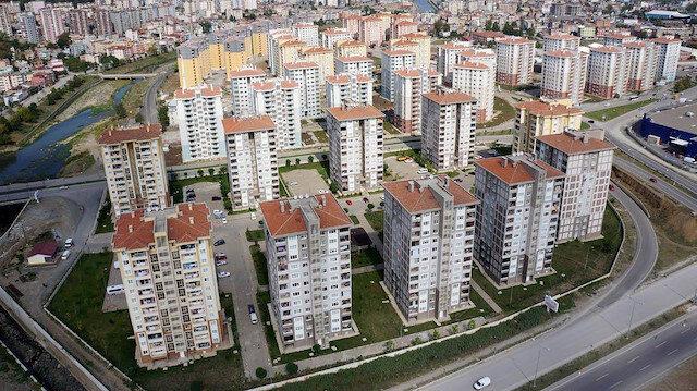 İkinci el konutta en pahalı İstanbul en ucuz Şanlıurfa!