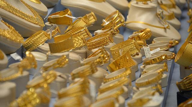 Altın fiyatlarında son durum: Gram altın ne kadar oldu?