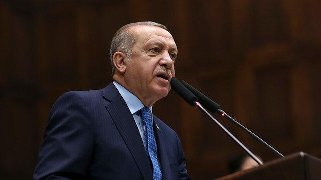 Cumhurbaşkanı Erdoğan: Yeni müjdeler geliyor, cumartesi günü açıklayacağız