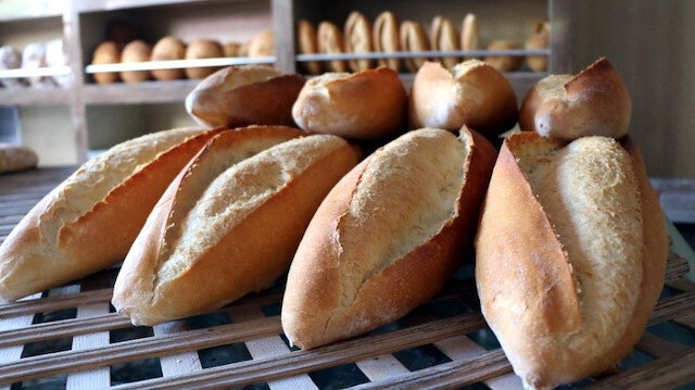 İstanbul'da ekmeğe yarından itibaren zam geliyor
