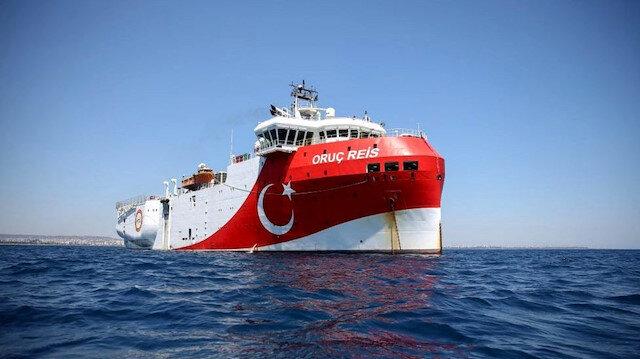 Fransa ve Almanya'dan, Türkiye'ye Doğu Akdeniz için bir hafta süre