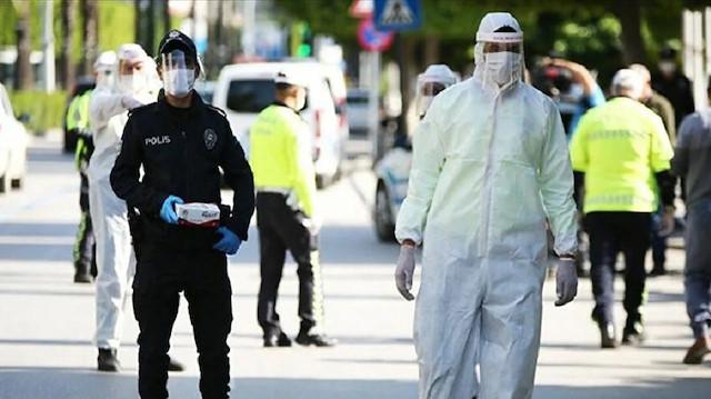 Validen korkutan koronavirüs açıklaması: 3 kat daha kötü durumdayız