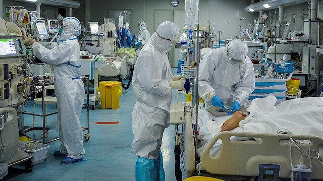 İngiltere koronavirüsle mücadelede başa dönüyor: Son 24 saatte 20 bine yakın yeni vaka
