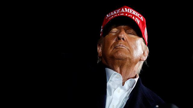 ABD medyası: Başkan Trump'ın bu sabahtan beri ateşi var