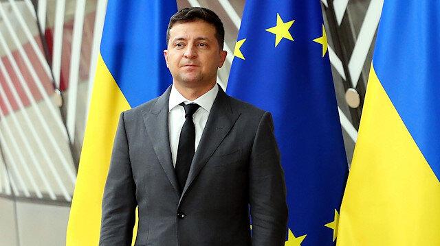 Ukrayna Devlet Başkanı Zelenskiy Türkiye'ye çalışma ziyareti gerçekleştirecek