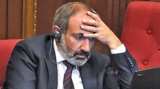Ermenistan'a darbe üstüne darbe: Albay Vahagn Asatryan öldürüldü