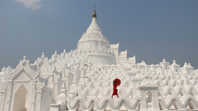 Dünyaya yeni açılmak: Myanmar
