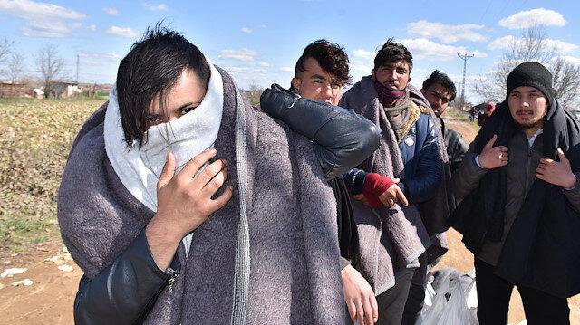 Yunanistan'dan insanlık suçu: Meriç sınırına sağırlık yapabilecek ses üreten cihazlar koydu