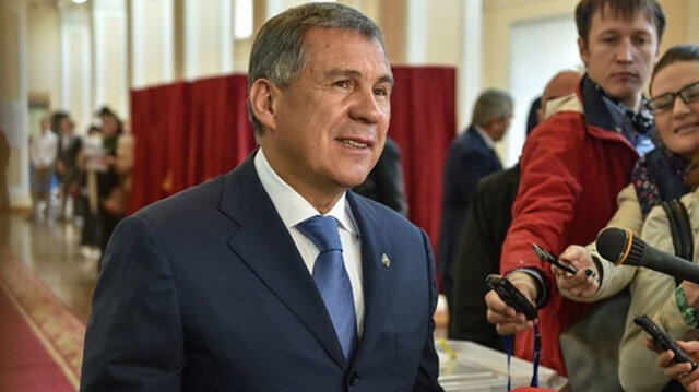 Türk yatırımcılara çağrı: Tataristan'ı çıkış noktası olarak görün