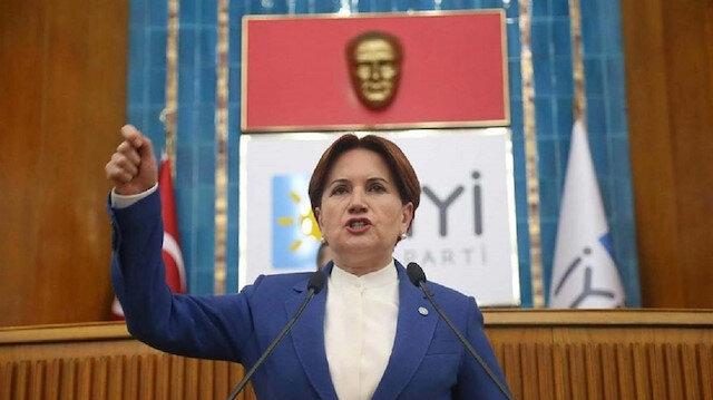 İYİ Parti'yi karıştıran 'oy verilmeyecekler' listesiyle ilgili yeni iddia: Akşener'in bilgisi vardı
