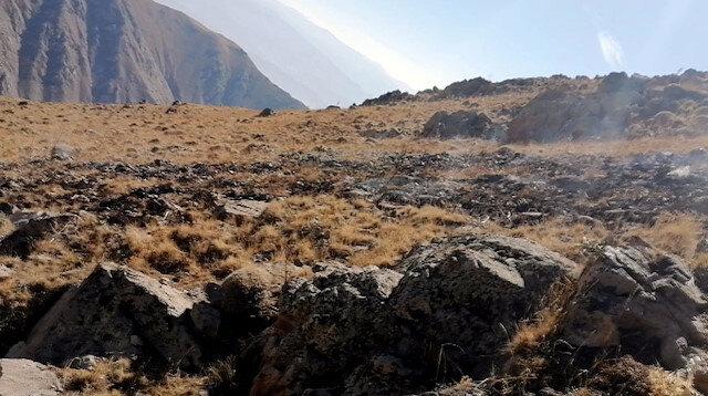 Ermenistan Nahçıvan'a roketli saldırı düzenledi