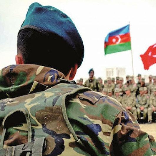 Azerbaycan işgale son vermekte kararlı