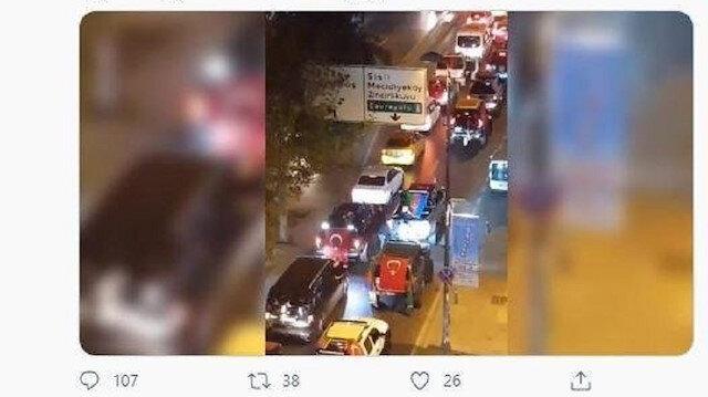Fransız medyasından algı operasyonu: Türkler Ermeni mahallesini basmış