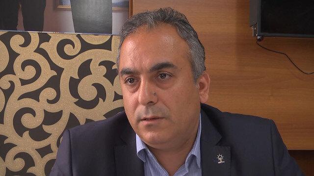 AK Parti İstanbul Milletvekili Markar Esayan hayatını kaybetti