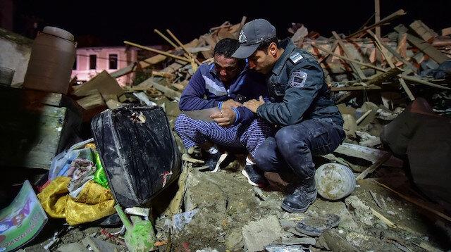 BM, Ermenistan'ın alçakça saldırısını kınadı