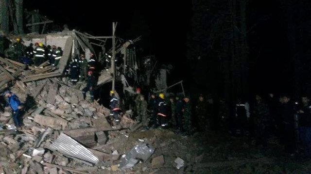 İşgalci Ermenistan Azerbaycan'da yine sivilleri vurdu: 12 kişi hayatını kaybetti