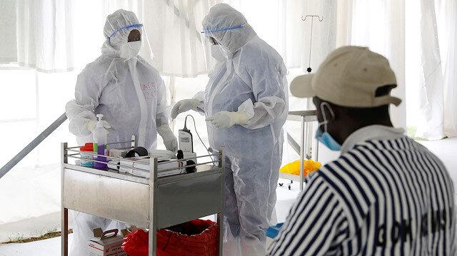 ABD'de koronavirüs bilançosu: Ölenlerin sayısı 223 bin 711'e yükseldi