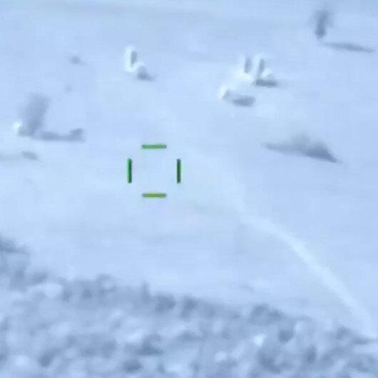 Azerbaycan, Ermenistana ait S-300 uçaksavar sistemini vurdu