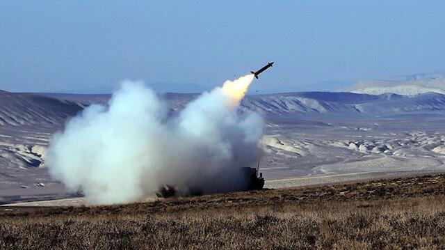 Azerbaycan, Ermenistan'a ait Su-25 savaş uçağını düşürdü