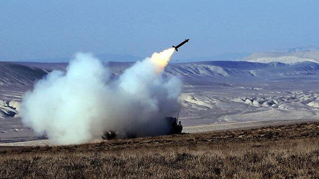 Azerbaycan, Ermenistan ordusuna ait Su-25 savaş uçağını düşürdü